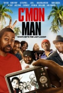 Download Cmon Man (2012) DVDRip 400MB Ganool