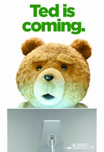 Download Ted (2012) TS 400MB Ganool