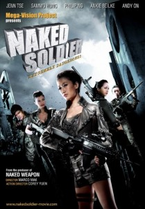 Download Naked Soldier (2012) DVDRip 400MB Ganool