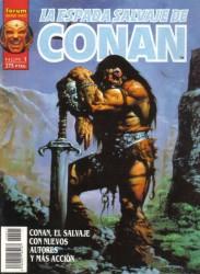 Comics Conan 7755d0202572335
