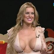 Adriana barrientos nude